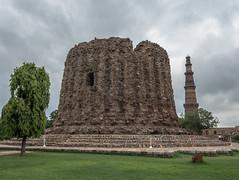 DSC_6841 (Berserker.ch) Tags: india delhi minar qutab