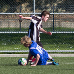 Petone FC v Waterside Karori 4