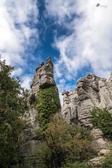 El Torcal 2015 (Julin Ro Di) Tags: paisajes paisaje formas detalles roca mlaga eltorcal antequer formacinrocosa 1650ssm sonyilca77