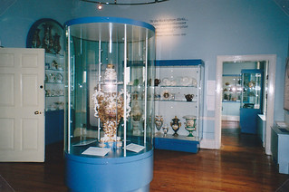 Feb 2005 Clifton Park Museum 03