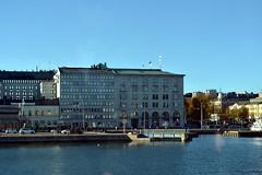 Helsinki.. (Sanja Byelkin) Tags: building finland seaocean oleksandrbyelkin visittohelsinkitallinn2015