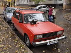 Lada VAZ 2104 (Kim-B10M) Tags: lada vaz 2104