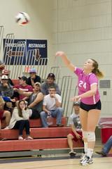 DJT_3769 (David J. Thomas) Tags: sports athletics women lions volleyball arkansas scots batesville lyoncollege freedhardemanuniversity
