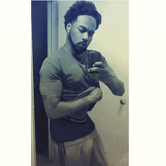 Bryan O'Quinn on Instagram (ImagePros) Tags: muscles official bryan blackpeople naturalhair abs sagging stud sagger mostpopular influential oquinn sexyblackman blackmalemodel bigblackbulge bryanoquinn selfile instagram bryanoquinnmusic blackmenrock sexyblackmenpictures celebrityinstagram bryanoquinnig