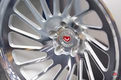 Vossen Forged - LC Series - LC-106T -  Vossen Wheels 2015 -1022_ (VossenWheels) Tags: lc forged madeinusa madeinmiami vossenforged lcseries vossenwheels2015 lc106t
