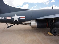"""Douglas TF-10B Skyknight 24 • <a style=""""font-size:0.8em;"""" href=""""http://www.flickr.com/photos/81723459@N04/23158287073/"""" target=""""_blank"""">View on Flickr</a>"""