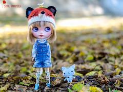 Minicat and Diana's Adventures pt. II