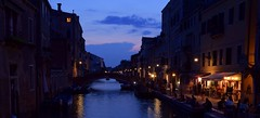 Venice in the Evening #3