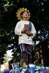 San Pedro Calungsod (Fritz, MD) Tags: procession intramuros intramurosmanila prusisyon grandmarianprocession marianprocession saintpedrocalungsod sanpedrocalungsod marianevents igmp2015 intramurosgrandmarianprocession2015 martyrsofguam