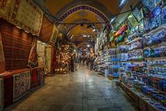 Grand Bazaar (davecurry8) Tags: turkey istanbul grandbazaar granbazaar