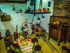 by Dugusco (21).jpg (Dusco Dugusco) Tags: old travel house museum rural ancient exploring traditions places collection romania colored exploration eco hdr oilpainting villagemuseum cromatic wildplaces ancienttimes traditionalromanianhouse losttraditions tradiional