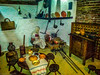 by Dugusco (21).jpg (Dusco Dugusco) Tags: old travel house museum rural ancient exploring traditions places collection romania colored exploration eco hdr oilpainting villagemuseum cromatic wildplaces ancienttimes traditionalromanianhouse losttraditions tradițional