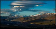 La Cordillera del Viento