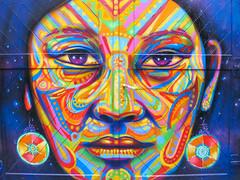 Art ! (Tsunghsuan Tsai) Tags: city streetart color berlin art canon germany deutschland europe g11  canonpowershotg11