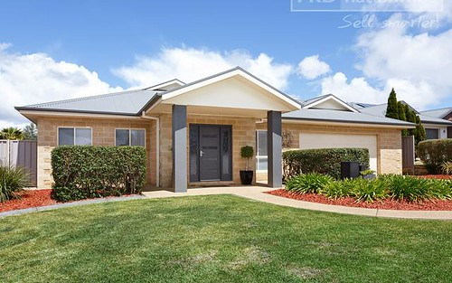 44 Bogong Crescent, Tatton NSW 2650
