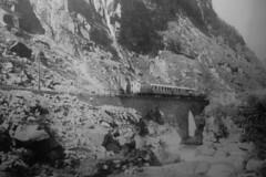100 Years Schöllenenbahn Göschenen - Andermatt