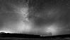 On the other side of the globe. (Sakuto) Tags: bw astro astrophotography landscape view sky night stars milkyway stack nature lightpollution astrometrydotnet:id=nova1894313 astrometrydotnet:status=failed