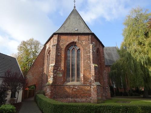 Weener: St.-Georgs-Kirche