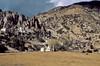 TREKKING ANNAPURNA...[Explore] (lupus alberto) Tags: nepal himalaya circuitoannapurna villaggio monastero