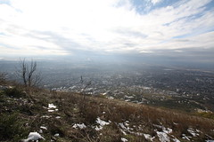 IMG_2434 (Sergey Kustov) Tags:          altitude panorama height view mountain mashuk caucasus