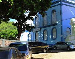 Sertão Nordestino (walterantoniolivramento) Tags: sertão nordestino piranhas algoas agreste nordeste rio são francisco seca rodovias nordestinas velho chico