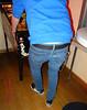 jeansbutt11086 (Tommy Berlin) Tags: men jeans butt ass ars levis
