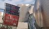 Guggenheim Museum Bilbao (SteveInLeighton's Photos) Tags: 2014 spain bilbao bilbo biscay basquecountry museum euskalherria bizkaia vizcaya guggenheim yokoono frankgehry espana april