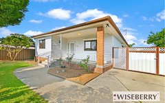 273A Miller Road, Bass Hill NSW