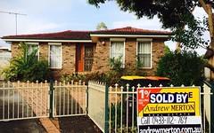 7 Temi Place, Marayong NSW