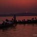 Ayeyarwady Sunset