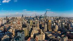 2017 January (随风闯荡) Tags: copyright©20132016suifengallrightsreserved shanghai inshanghai thatshanghai landscape lujiazui thebund nikon d800 魔都 上海 city