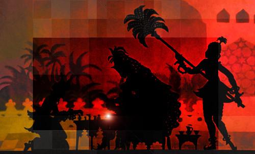 """Chaturanga-makruk / Escenarios y artefactos de recreación meditativa en lndia y el sudeste asiático • <a style=""""font-size:0.8em;"""" href=""""http://www.flickr.com/photos/30735181@N00/32143068920/"""" target=""""_blank"""">View on Flickr</a>"""