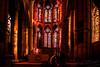 Liebfrauenkirche Trier (AchimSchmidt) Tags: liebfrauenkirche marienkirche trier kirche basilika innen religion katholisch maria church basilica catholic stimmung lichtstimmung indoor lightset light innenaufnahme drei könige mary fenster glaskunst windows windowart gotisch gothic