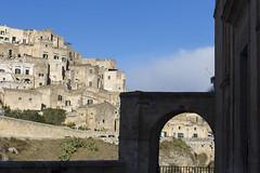 Matera, luci e ombre (fabrizioboni00) Tags: matera murgia lucania basilicata italia italy canon canon6d 70200 canon70200mm sassi sassidimatera
