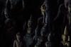 Buddhas in Pak Ou Caves, Luang Prabang Laos (AdamCohn) Tags: 055kmtobanpakouinlouangphabanglaos banpakou buddha buddhism buddhist laos louangphabang mekongriver pakou pakoucaves geo:lat=20051486 geo:lon=102217647 geotagged