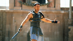Ridley Scott has an idea for a Gladiator sequel (consequenceofsound2) Tags: ridleyscott gladiator russellcrowe