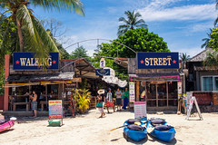 Krabi Team Building Location