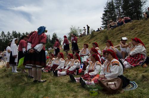 National Folklore Festival Koprivshtitsa - 2015 ©  Still ePsiLoN