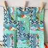 Yay, I made my first quilt... (ruralish) Tags: 3 quilt handmade sewing quilting amybutler quiltblock etsyshop handmadeshop beginningquilter ruralish glowfabric hawthornethreads uploaded:by=flickstagram ruralishetsy instagram:photo=925003187293474645229433794 amybutlerglow