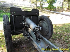 "76.2mm Regimental Howitzer Model 1927-39 26 • <a style=""font-size:0.8em;"" href=""http://www.flickr.com/photos/81723459@N04/21236320365/"" target=""_blank"">View on Flickr</a>"