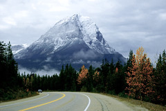 1 BEST MOUNTAIN 1- (Gerry Slabaugh) Tags: canada mountains rockies rockymountains canadianrockies gerryslabaugh