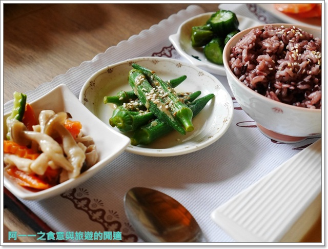 宜蘭羅東美食老懂文化館日式校長宿舍老屋餐廳聚餐下午茶image031