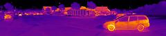 Higher resolution thermal panorama 4096 x 900 (Ultrapurple) Tags: panorama hot cold scale grey weird cool warm experimental invisible warmth experiment science panoramic heat infrared 8bit temperature thermal android nightvision lowres scientific falsecolor falsecolour imager thermalimage weirdscience thermalcamera thermogram thermograph thermographic thermalimager lwir uncooled thermapp microbolometer