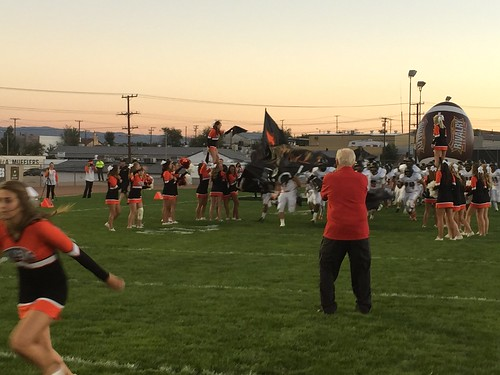 """Victor Valley vs. Apple Valley • <a style=""""font-size:0.8em;"""" href=""""http://www.flickr.com/photos/134567481@N04/21520730712/"""" target=""""_blank"""">View on Flickr</a>"""