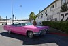 A pink Caddy, of course! (Tatiana12) Tags: travel vegas usa tour lasvegas album nevada 2015 christmasletter lifetravel garydeb