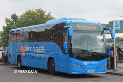 First (Aircoach) 20902/C2 (141D26). (Fred Dean Jnr) Tags: aircoach first plaxton panther volvo b11r c2 141d26 stpatricksquaycork september2015 firstgroup 20902