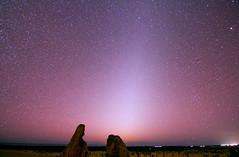 Anglų lietuvių žodynas. Žodis zodiacal light reiškia horoskopo šviesos lietuviškai.