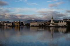 Reykjavik (OgniP) Tags: