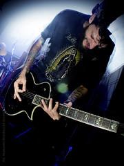 Lo Que Vos Llamas Ganar (Metamorphosing) Tags: music rock concert guitar live concierto guitarra rockphotography guitarrista gutarist bandadelamuerte sebastianbarrionuevo