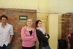 7. Greifenturnier Rostock 14.11.2015